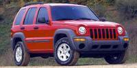 Pre Owned 2002 Jeep Liberty 4dr Sport
