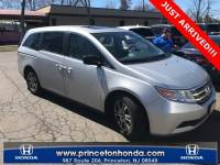 2013 Honda Odyssey EX-L Van for sale in Princeton, NJ