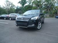 2015 Ford Escape SE LEATHER. HTD SEATS. PWR TAILGATE