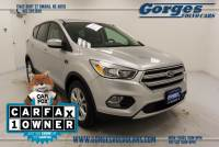 Used 2017 Ford Escape SE SUV For Sale in Omaha