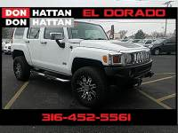 Pre-Owned 2007 Hummer H3 4WD