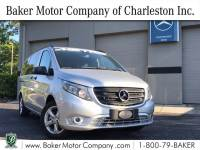 Pre-Owned 2016 Mercedes-Benz Metris Passenger Van Single Lift-Up Tailgage Rear Wheel Drive Minivan/Van