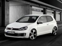 Pre-Owned 2012 Volkswagen GTI Base FWD 4D Hatchback