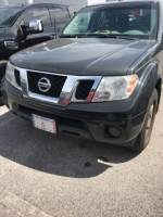 Used 2012 Nissan Frontier SV Pickup