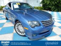 2005 Chrysler Crossfire SRT-6 Coupe in Franklin, TN