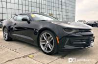 Used 2018 Chevrolet Camaro LT, Sunroof, Back Up Camera. Coupe For Sale San Antonio, TX