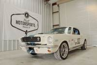 Used 1965 Ford Mustang Fastback
