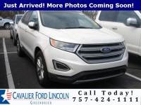 2017 Ford Edge SEL SUV TI-VCT V6 ENGINE