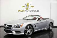 2013 Mercedes-Benz SL-Class SL550 Designo**EDITION 1**$123K MSRP!**ONLY 9900 MILES**