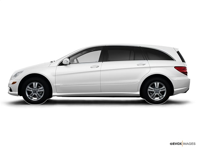 Photo Used 2008 Mercedes-Benz R-Class R 320 CDI for sale in Summerville SC