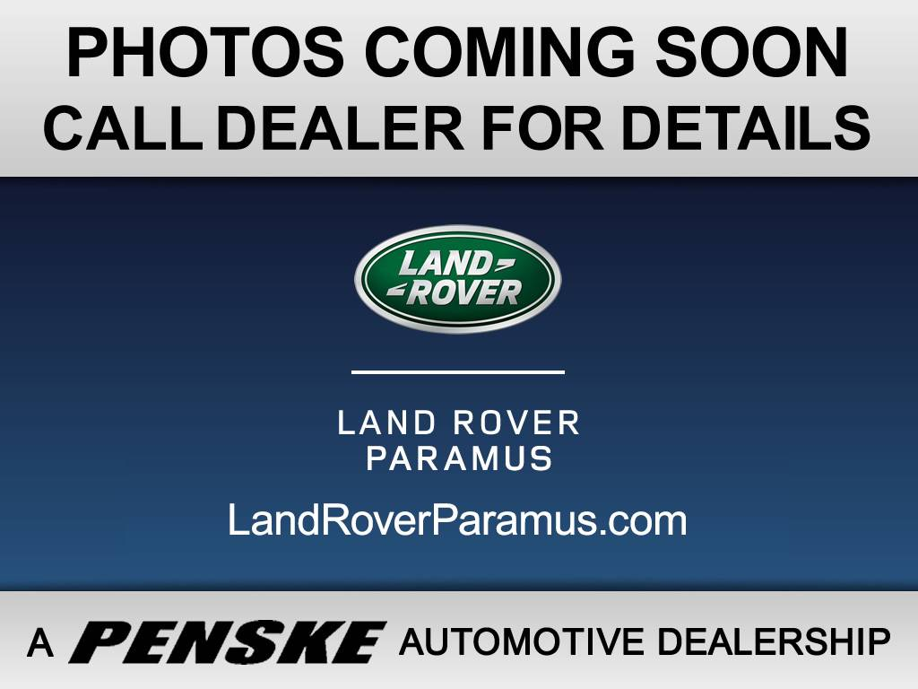 Photo New 2018 Land Rover Discovery Sport DISCOVERY SPT DISCOVERY SPORT Four Wheel Drive SUV