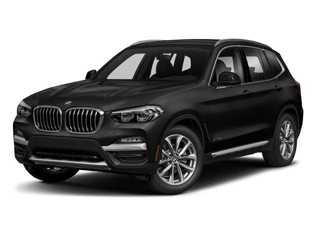 Photo 2018 BMW X3 xDrive30i Sports Activity Vehicle in Evans, GA  BMW X3  Taylor BMW