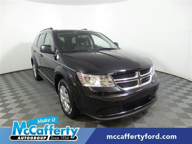 Photo Used 2016 Dodge Journey For Sale  Langhorne PA - Serving Levittown PA  Morrisville PA  3C4PDCAB2GT233296