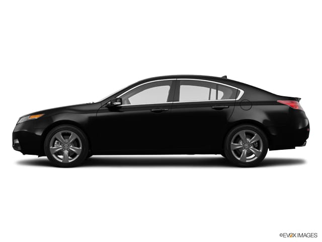 Photo Pre-Owned 2014 Acura TL in Greensburg, PA