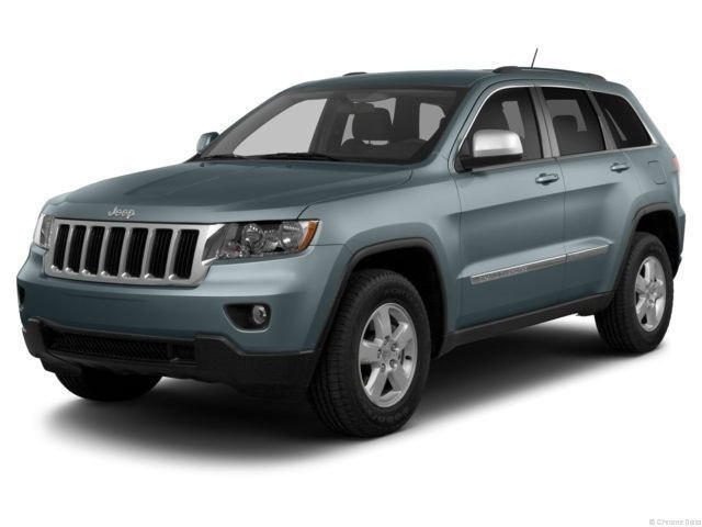 Photo 2013 Jeep Grand Cherokee Overland Sport Utility