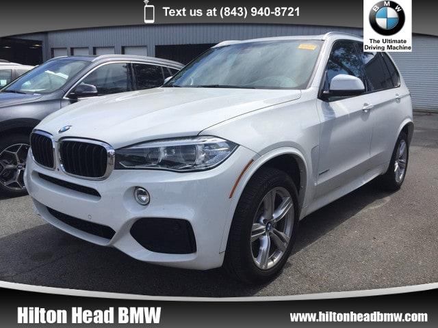 Photo 2017 BMW X5 xDrive35i xDrive35i SAV All-wheel Drive