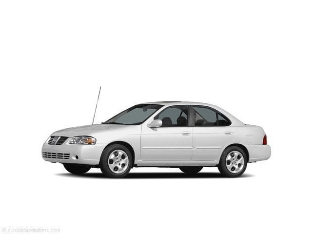 Photo Used 2005 Nissan Sentra 1.8 S for sale in Lawrenceville, NJ