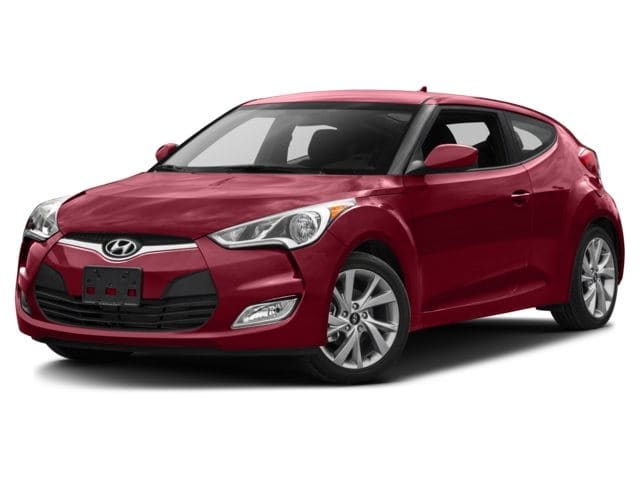 Photo Used 2016 Hyundai Veloster Turbo in Reading, PA
