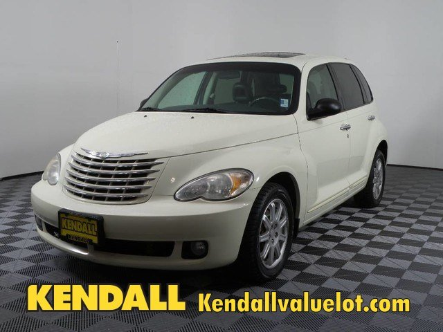 Photo Pre-Owned 2007 Chrysler PT Cruiser Limited