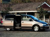 Used 1999 Honda Odyssey 5dr 7-Passenger EX For Sale Chicago, IL