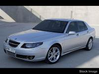 Used 2007 Saab 9-5 2.3T w/Aero Package Sedan Front-wheel Drive in Cockeysville, MD