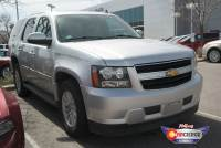 Pre-Owned 2013 Chevrolet Tahoe Hybrid With Navigation