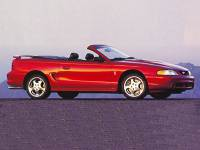 1998 Ford Mustang Cobra Convertible for sale near Bluffton
