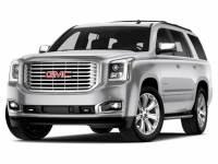 2017 GMC Yukon UP SUV