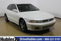 Used 2000 Mitsubishi Galant ES Sedan