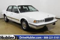 Used 1996 Buick Century 4dr Sdn Limited SL Sedan