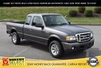 2011 Ford Ranger !Only 4700 Miles-ALL Power-XLT! Truck Super Cab I-4 cyl