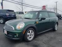 Used 2011 MINI Cooper Clubman Base Wagon for Sale in Riverhead, NY