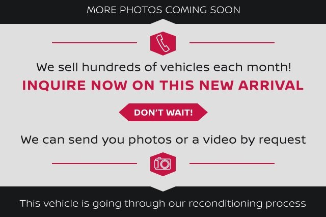 Photo Pre-Owned 2017 Nissan Rogue S FWD 4D Sport Utility