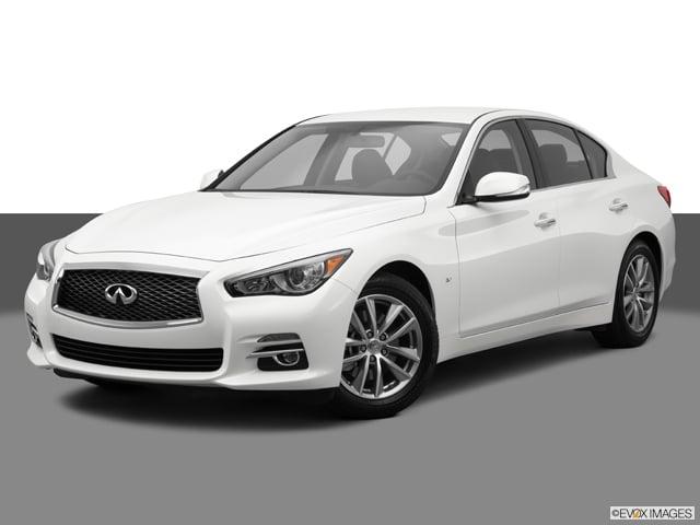 Photo Used 2014 INFINITI Q50 Premium Sedan for Sale in Grand Junction, CO