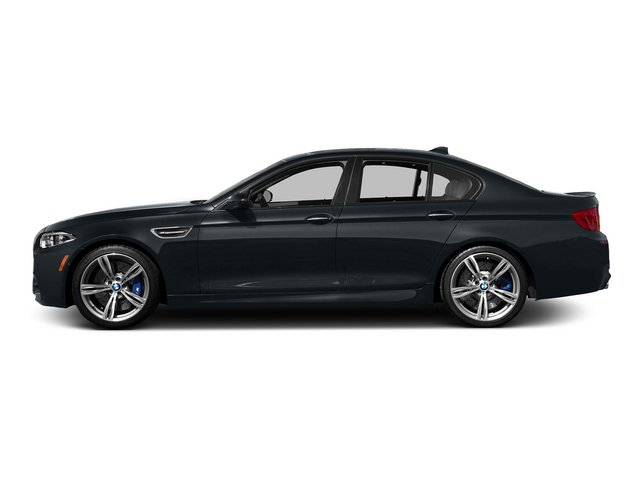 Photo Certified Pre-Owned 2015 BMW M5 With Navigation