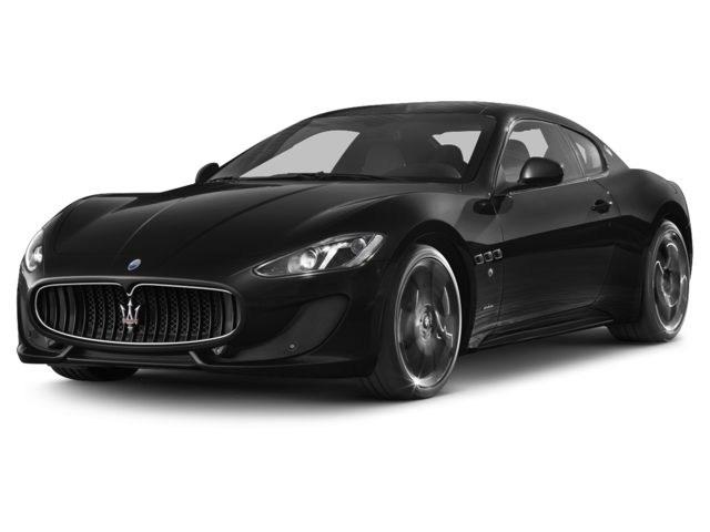 Photo 2015 Maserati GranTurismo MC
