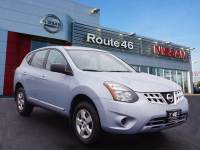 Used 2014 Nissan Rogue Select S SUV for sale in Totowa NJ