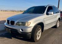 2003 BMW X5 X5 4dr AWD 3.0i