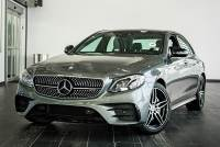 Certified Pre-Owned 2017 Mercedes-Benz E43 AMG AWD