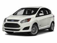 Pre-Owned 2016 Ford C-Max Hybrid SE FWD Hatchback
