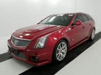 2011 Cadillac CTS-V 5dr Wgn 6.2L Station Wagon for Sale in Mt. Pleasant, Texas