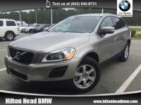 2012 Volvo XC60 3.2L Premier Plus * One Owner Trade In * Blind Spo SUV Front-wheel Drive