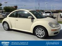 2008 Volkswagen New Beetle Coupe SE Coupe in Franklin, TN