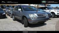 Pre-Owned 2002 Lexus RX 300 4dr SUV 4WD All Wheel Drive SUV
