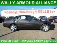 2008 Chevrolet Impala LS in Alliance