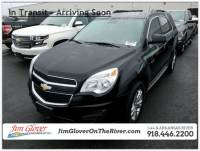 Used 2015 Chevrolet Equinox LT SUV