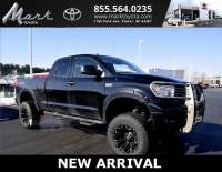 Used 2012 Toyota Tundra Grade Double Cab 5.7L V8 4x4 Rock Warrior Package, Truck in Plover, WI