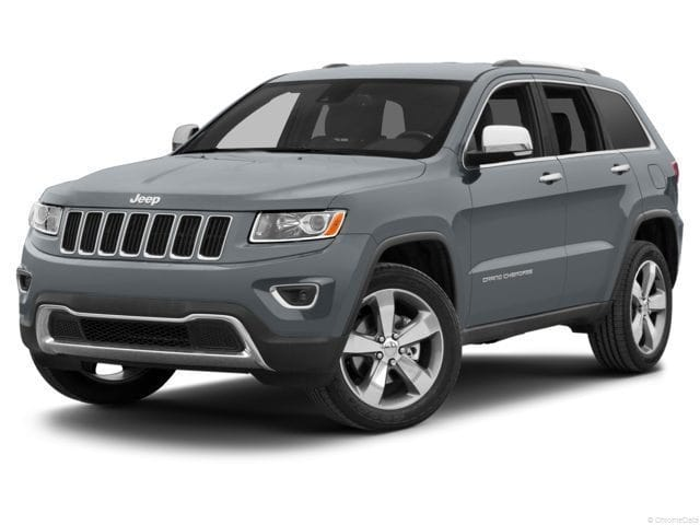 Photo 2016 Jeep Grand Cherokee 4WD Limited SUV in Lancaster, CA