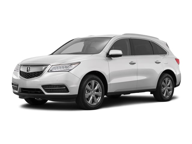 Photo Used 2016 Acura MDX MDX SH-AWD with Advance and Entertainment Packages For Sale in Colma CA  Stock PGB062316  San Francisco Bay Area