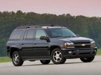 Used 2005 Chevrolet TrailBlazer EXT LS SUV For Sale in the Fayetteville area